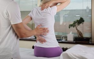 Deepdene Chiropractic Back and Neck Pain