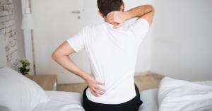 Deepdene Myotherapy Clinic symptoms