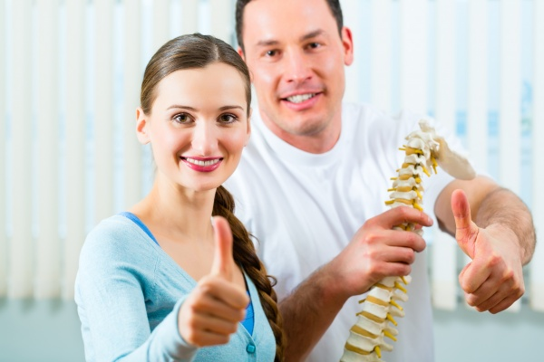 Deepdene Chiropractic & Myotherapy Clinic Happy Patient