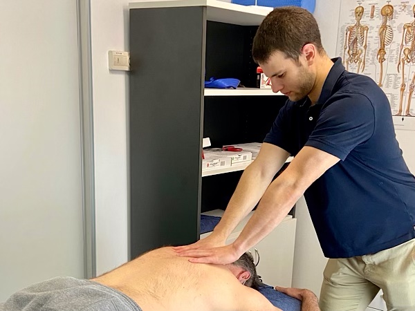 Deepdene Chiropractic & Myotherapy Clinic Initial Offer